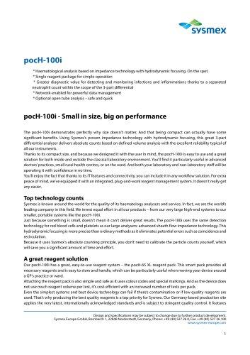 pocH-100i