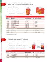 BD Disposal Solutions - 10