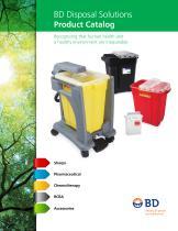 BD Disposal Solutions - 1