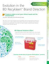 BD Disposal Solutions - 3