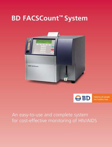 BD FACSCount™ System