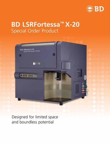 BD LSRFortessa™ X-20