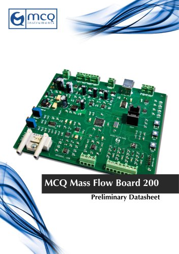 Flow Board