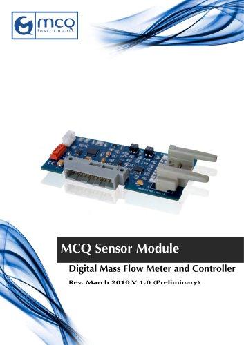 SensorModule