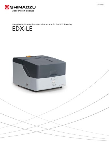 EDX-LE