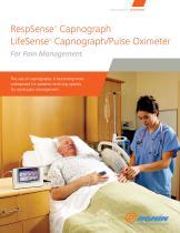 Capnography Pain Management - 1