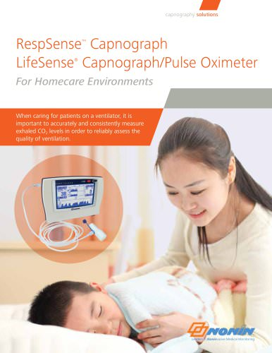 Capnography Use in Homecare