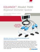EQUANOX?, Model 7600 - 1