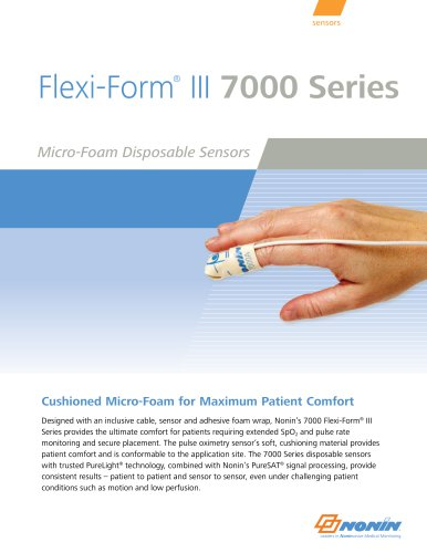 Flexi-Form ® III 7000 Series