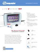 LifeSense VET Brochure - 1