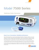 Model  7500 Series - 1