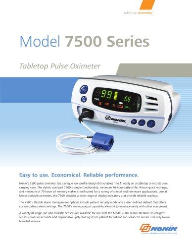 Model  7500 Series