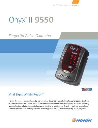 Onyx® II 9550