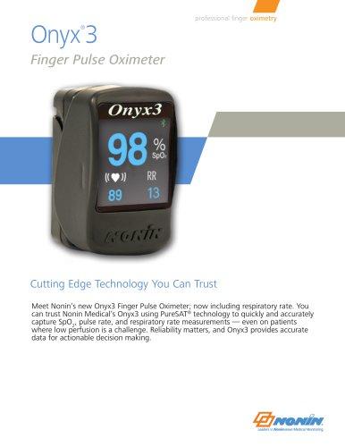 Onyx III 9591