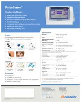 WIDESCREEN  Pulse Oximeter - 2