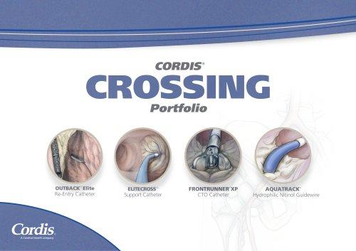 crossing portfolio
