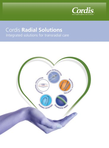 Radial Solutions