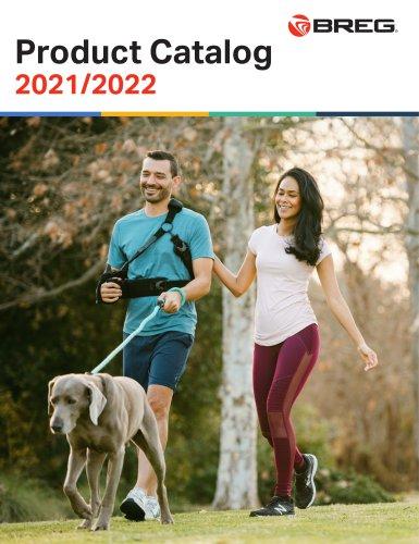 Product Catalog 2021/2022