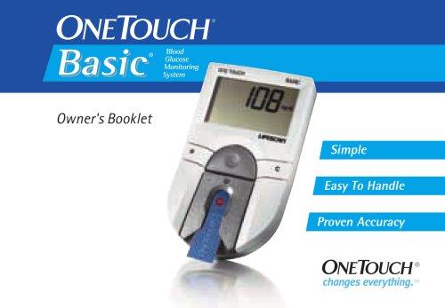 OneTouch® Basic