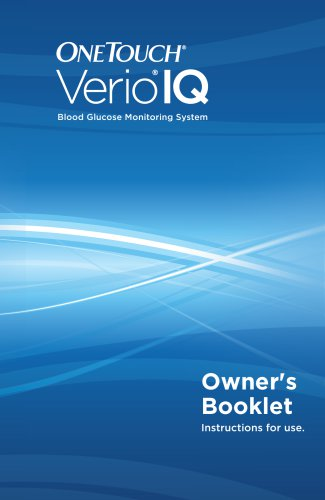 one touch verio lancets