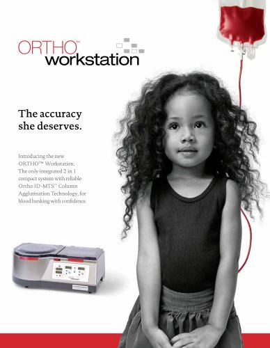ORTHO™ Workstation