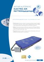 Axtair Automax therapeutic mattress