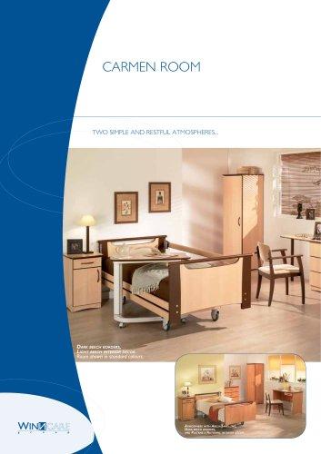 Carmen room