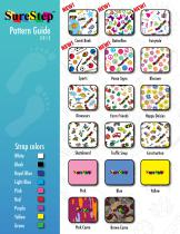 Color Pattern & Guide