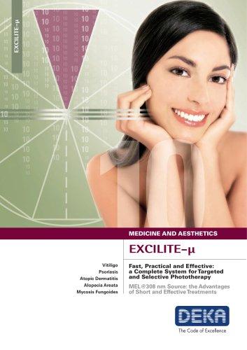 EXCILITE-µ