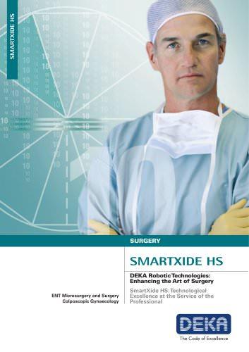 SmartXIDE HS