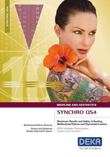 Synchro QS4