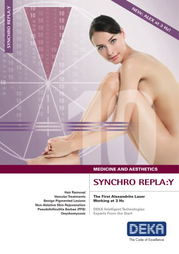 Synchro REPLA:Y