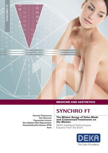 Syncro FT