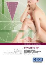 Syncro HP - 1