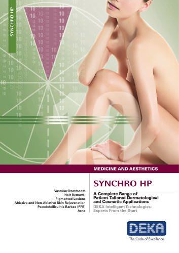 Syncro HP
