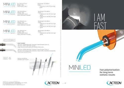 MiniLed