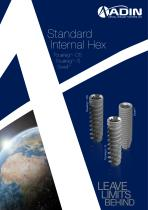 Standard Internal Hex