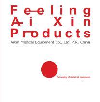 Dental Lab Products Brochure