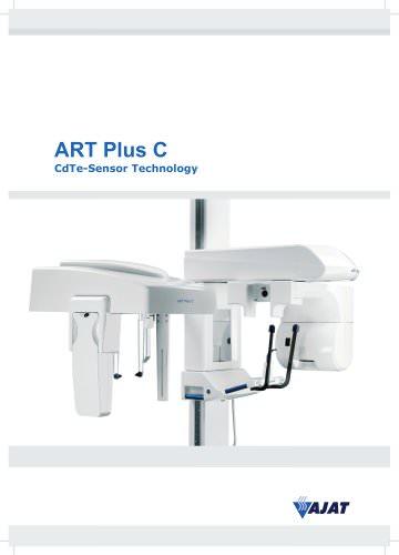 ART Plus C Panoramic & Cephalometric Dental Imaging