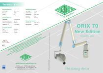 ORIX 70 New Edition