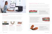 3Shape Dental System Innovative 3D scanning and CAD solutions - 11