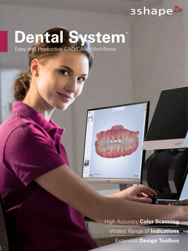 Dental System? Brochure