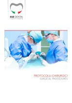 Surgical Procedures - 1