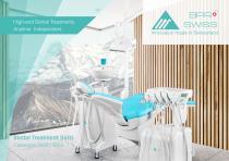 Catalogue Dental Units 2021 BPR Swiss
