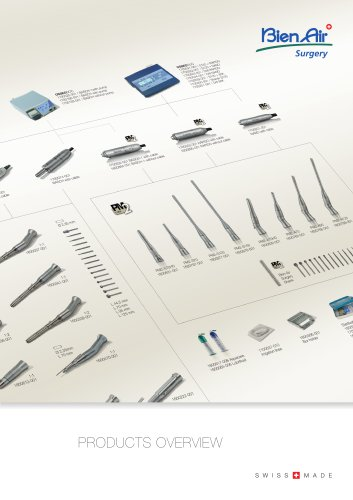 Products oVErVIEW