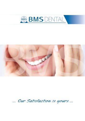 bms catalogo 2014