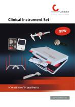 Clinical Instrument Set