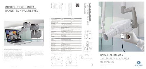 RXDC X-VS IMAGING