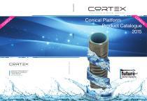 Conical Platform Product Catalogue