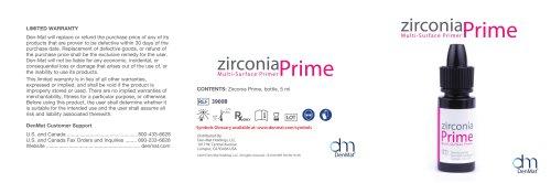 zirconia-prime